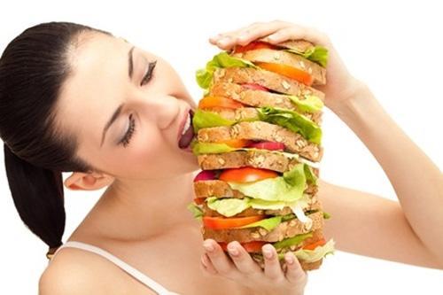 7 sai lầm khi ăn bữa sáng có thể khiến bạn tăng cân 3