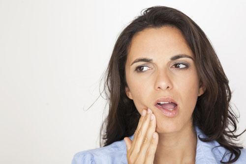Ăn gì giảm đau răng?