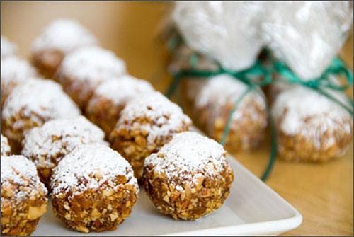 Những món ăn truyền thống trong đêm Giáng Sinh 12