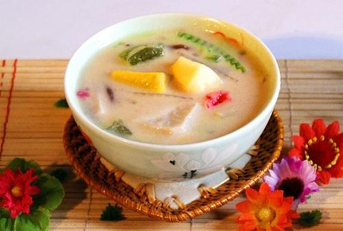 Khám phá ẩm thực ở xứ dừa Bến Tre 4