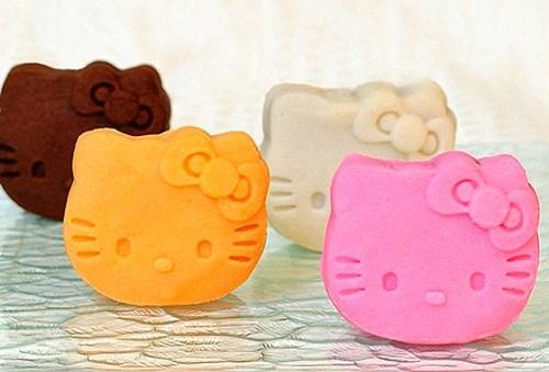 Bánh dẻo nhân custard mới lạ cho Trung thu năm nay 11