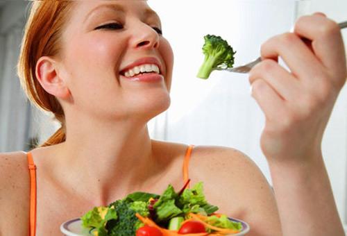 Thực đơn giảm cân hoàn hảo sau sinh - 3