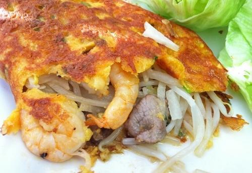 Khám phá ẩm thực ở xứ dừa Bến Tre 7