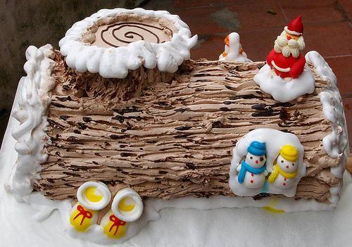 Những món ăn truyền thống trong đêm Giáng Sinh 2