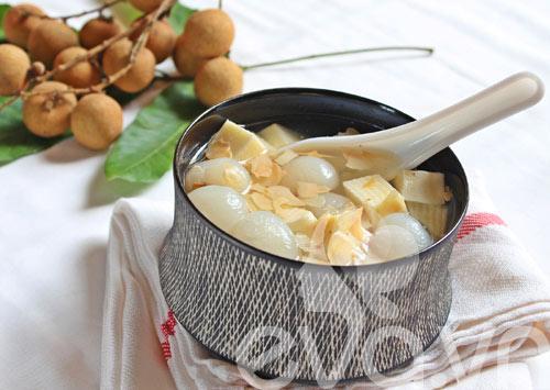 """Top món ăn được """"hâm mộ"""" nhất 2013 - 1"""