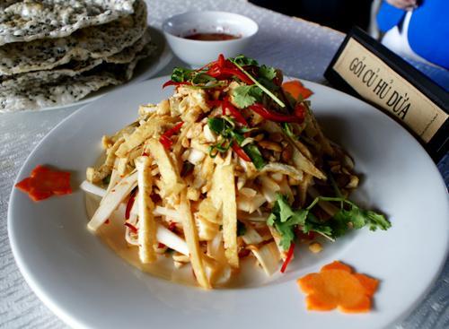 Khám phá ẩm thực ở xứ dừa Bến Tre 6