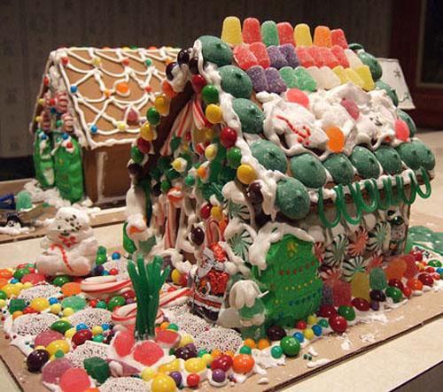 Những món ăn truyền thống trong đêm Giáng Sinh 7