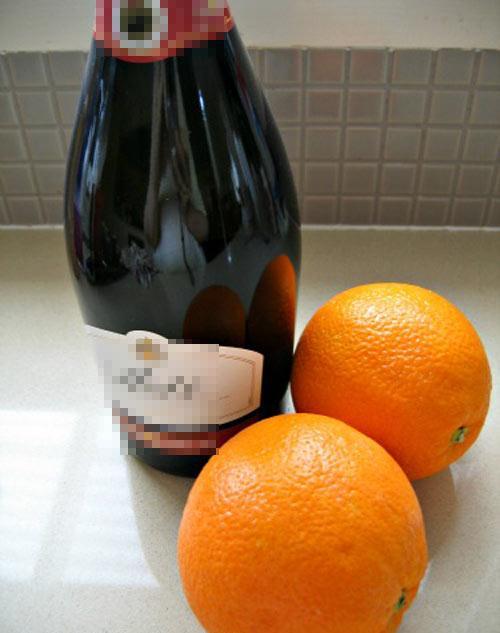 Chỉ 5 phút với cocktail Mimosa - 1