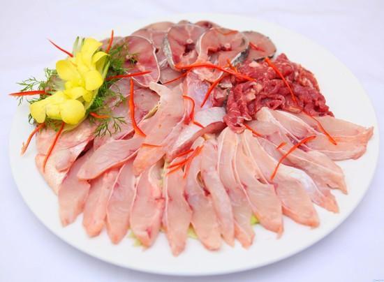 Cá Hồng cá giò - Thưởng thức ẩm thực Cát Bà 6