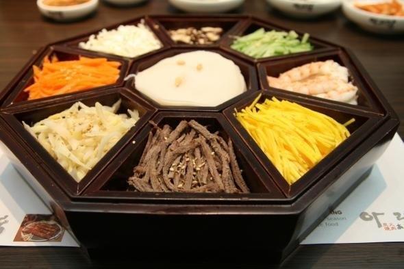 Tìm hiểu văn hóa ẩm thực Hàn Quốc - 4
