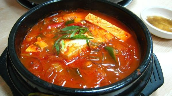 Tìm hiểu văn hóa ẩm thực Hàn Quốc - 7