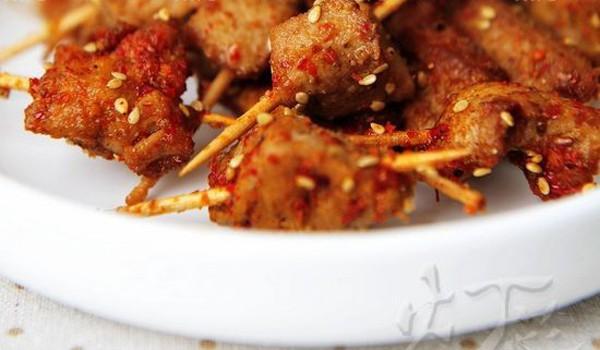 Món mới dễ ghiền: gà chiên vừng vị cà ri 6