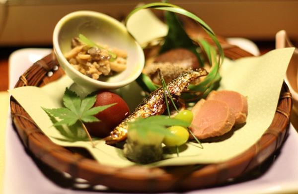 600 392 thuong thuc nhung mon an dac sac o nhat ban 0476 Thưởng thức những món ăn đặc sắc ở Nhật Bản