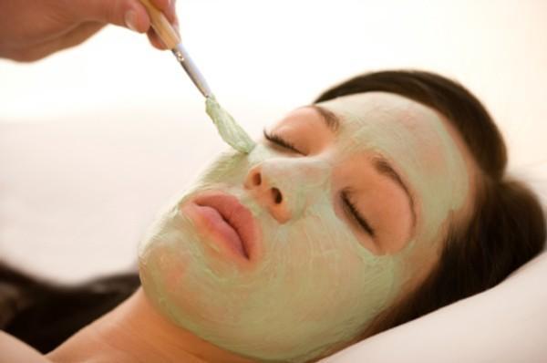 Chăm sóc da hiệu quả và rẻ tiền với... rau sống 2