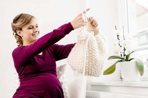 9 cách giúp thai nhi vui vẻ