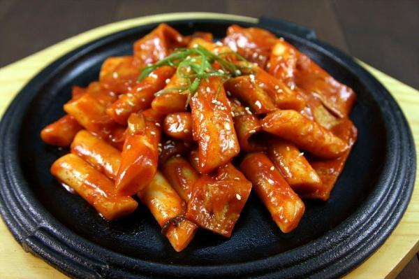 Tìm hiểu văn hóa ẩm thực Hàn Quốc - 10