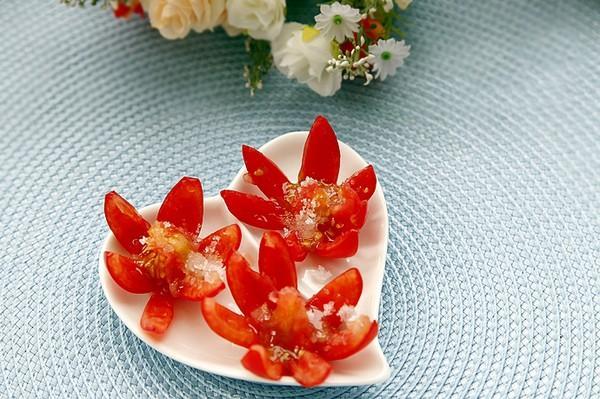 Hai cách tỉa cà chua bi đơn giản mà xinh xắn 11