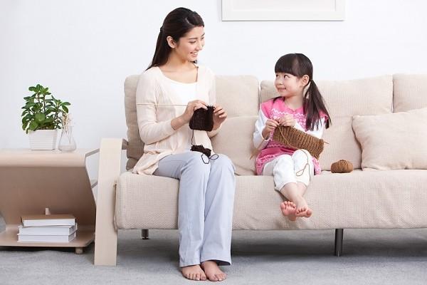 6 điều bằng mọi giá cha mẹ đều phải nói với con 1