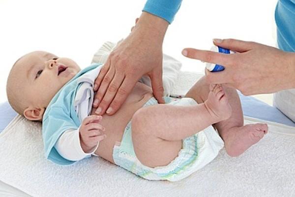 8 triệu chứng ở trẻ nếu chủ quan là nguy hiểm tính mạng 1