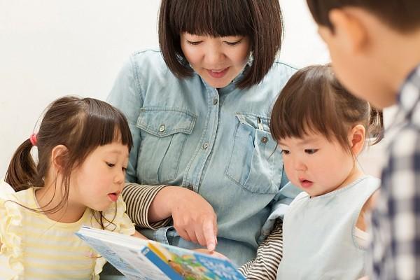 Cảnh báo 7 cách dạy con từ ngoan thành hư 1