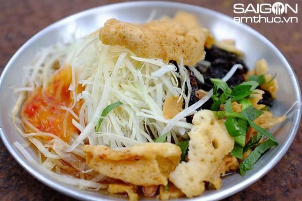 Điểm danh những món ăn vặt tại Sài Gòn