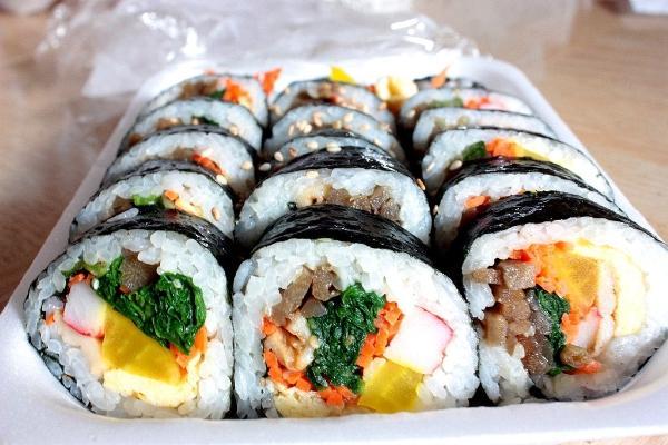 Tìm hiểu văn hóa ẩm thực Hàn Quốc - 8