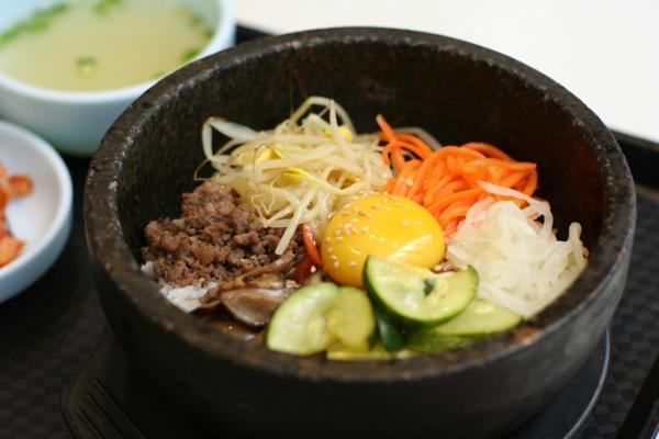 Tìm hiểu văn hóa ẩm thực Hàn Quốc - 9