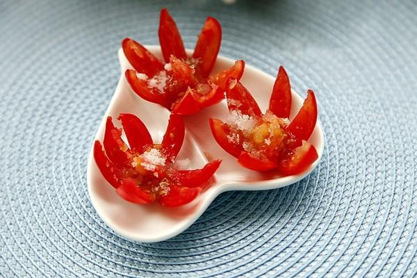Hai cách tỉa cà chua bi đơn giản mà xinh xắn 1