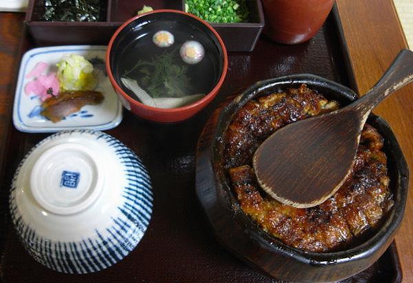 600 411 thuong thuc nhung mon an dac sac o nhat ban 0bbc Thưởng thức những món ăn đặc sắc ở Nhật Bản
