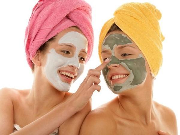 Chăm sóc da hiệu quả và rẻ tiền với... rau sống 4