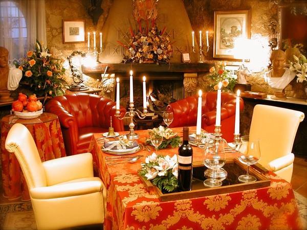 Khám phá 9 nhà hàng sang trọng và lãng mạn bậc nhất thế giới 3