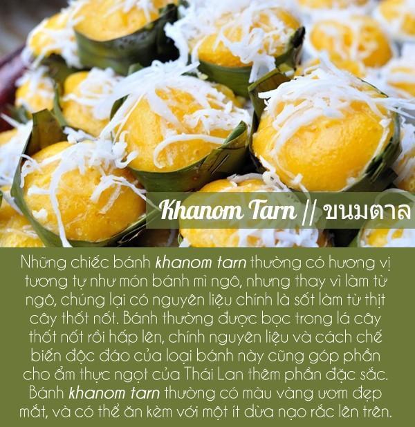 Gợi ý 5 món ngọt nên thử khi đến Thái Lan 4
