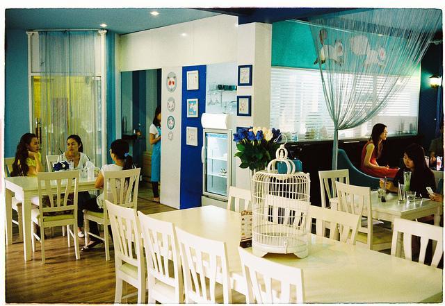 6 quán cà phê lãng mạn cho noel tại Sài Gòn - 1