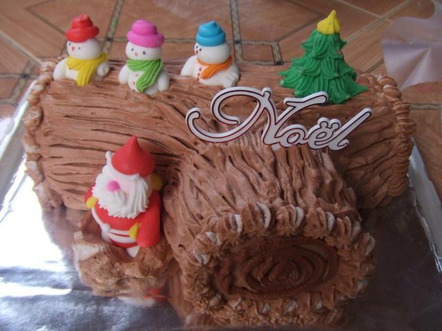 Những món ăn truyền thống trong đêm Giáng Sinh 3
