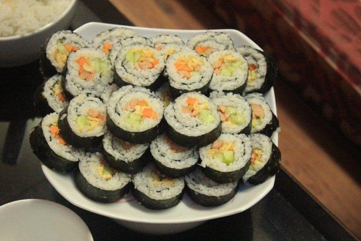 Tuyển gấp 30 lao động chế biến sushi tại Kanagawa - Nhật Bản