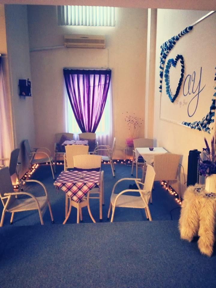 6 quán cà phê lãng mạn cho noel tại Sài Gòn - 5