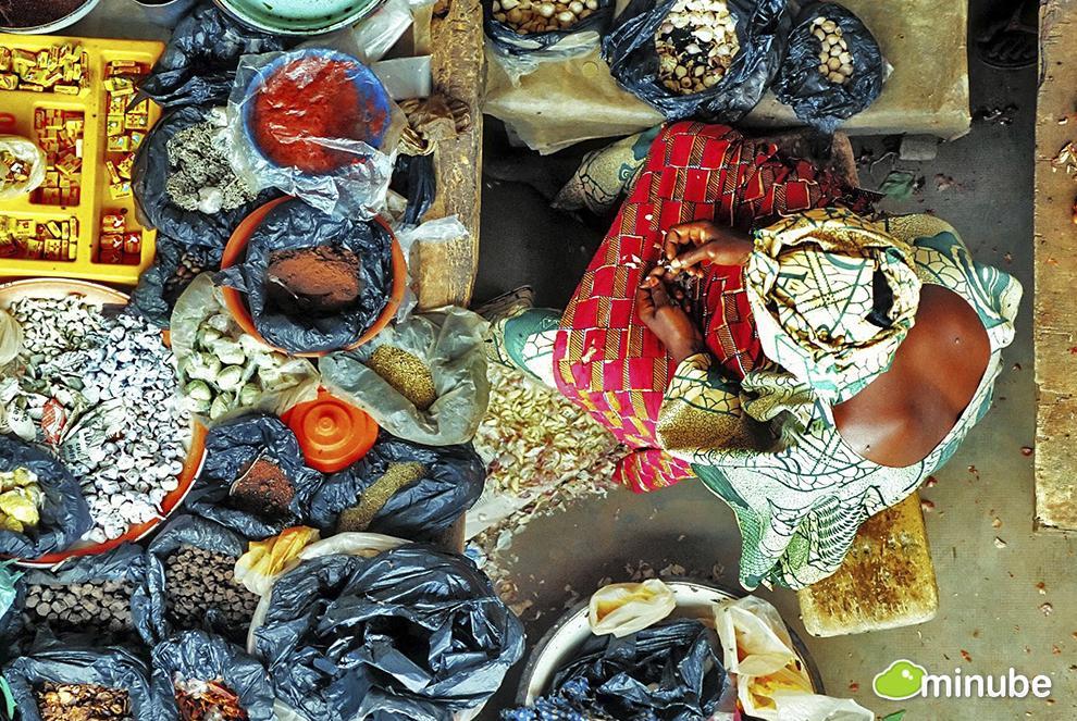 8 khu chợ ẩm thực độc đáo bậc nhất thế giới 1